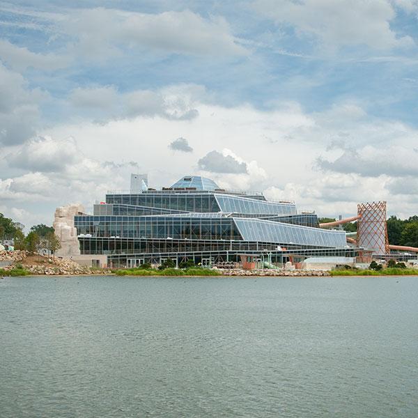 Centre aqualudique Aqualagon