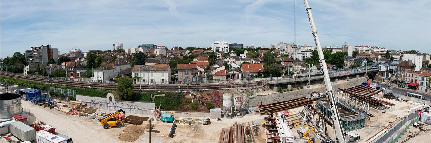 Pont-rail d'Arcueil-Cachan
