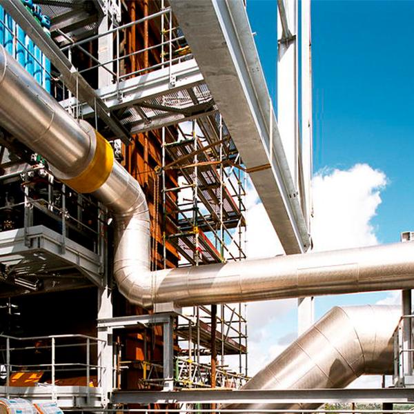 Unité de valorisation énergétique de Montereau