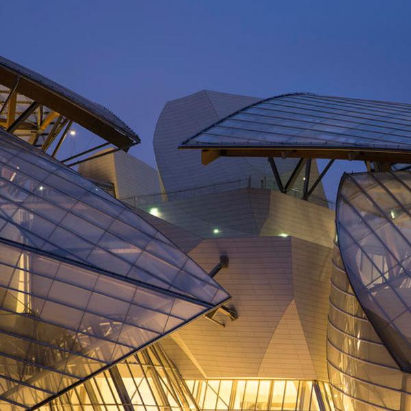 Fondation d'entreprise Louis Vuitton