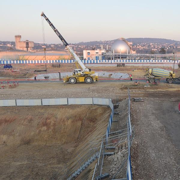 Biogaz en novembre 2020
